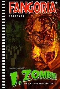 I, Zombie: The Chronicles of Pain  - Poster / Capa / Cartaz - Oficial 2