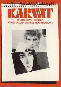Karvat - Poster / Capa / Cartaz - Oficial 1