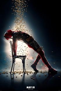 Deadpool 2 - Poster / Capa / Cartaz - Oficial 5
