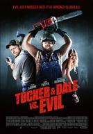 Tucker & Dale Contra o Mal (Tucker and Dale vs Evil)
