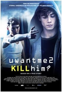 Uwantme2killhim? - Poster / Capa / Cartaz - Oficial 3