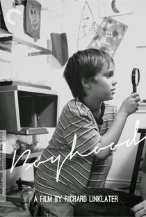 Boyhood: Da Infância à Juventude - Poster / Capa / Cartaz - Oficial 8