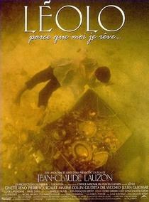 Leolo - Poster / Capa / Cartaz - Oficial 1