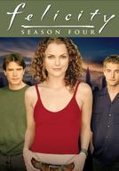 Felicity (4ª Temporada)