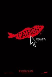Catfish - Poster / Capa / Cartaz - Oficial 2