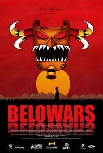 Belowars - Poster / Capa / Cartaz - Oficial 1
