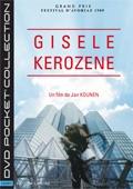 Gisele Kerozene - Poster / Capa / Cartaz - Oficial 1