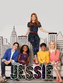 Jessie (4ª Temporada) - Poster / Capa / Cartaz - Oficial 2