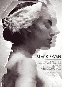 Cisne Negro - Poster / Capa / Cartaz - Oficial 16