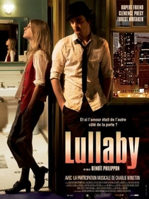 Lullaby for Pi - Poster / Capa / Cartaz - Oficial 1