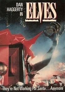 Elves - Poster / Capa / Cartaz - Oficial 1