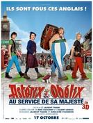 Asterix & Obelix - A Serviço de Sua Majestade (Astérix et Obélix: Au service de Sa Majesté)