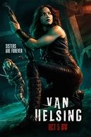 Van Helsing (3ª Temporada) (Van Helsing (Season 3))