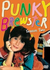 Punky, a Levada da Breca (2ª Temporada) - Poster / Capa / Cartaz - Oficial 2