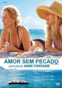 Amor sem Pecado - Poster / Capa / Cartaz - Oficial 5