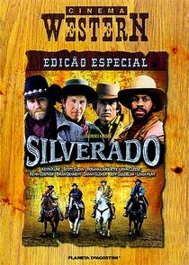 Silverado - Poster / Capa / Cartaz - Oficial 3