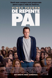 De Repente Pai - Poster / Capa / Cartaz - Oficial 4