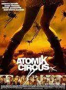 Atomik Circus (Atomik Circus - Le retour de James Bataille)