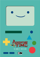 Hora de Aventura (3ª Temporada) (Adventure Time (Season 3))