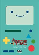 Hora de Aventura (3ª Temporada)