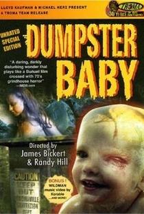 Dumpster Baby - Poster / Capa / Cartaz - Oficial 1