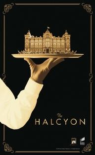 The Halcyon (1ª Temporada) - Poster / Capa / Cartaz - Oficial 1