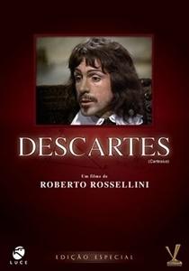 Descartes - Poster / Capa / Cartaz - Oficial 2
