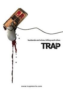 Trap  - Poster / Capa / Cartaz - Oficial 1