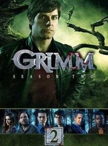 Grimm (2ª Temporada) - Poster / Capa / Cartaz - Oficial 3
