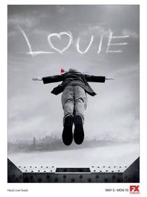 Louie (4ª Temporada) - Poster / Capa / Cartaz - Oficial 2
