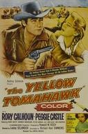 O Machado Sangrento (The Yellow Tomahawk)