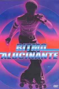 Ritmo Alucinante - Poster / Capa / Cartaz - Oficial 1