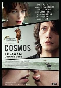 Cosmos - Poster / Capa / Cartaz - Oficial 2