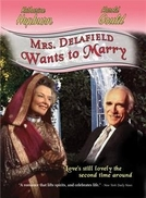 O Casamento da Senhora Delafield (Mrs. Delafield Wants to Marry)