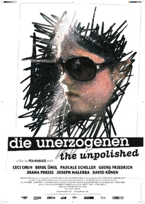 The Unpolished - Poster / Capa / Cartaz - Oficial 2
