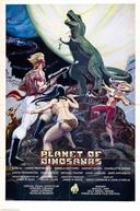 O Planeta dos Dinossauros (Planet of Dinosaurs)