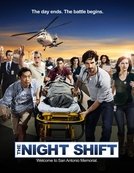 Plantão Noturno  (2ª Temporada) (The Night Shift (Season 2))
