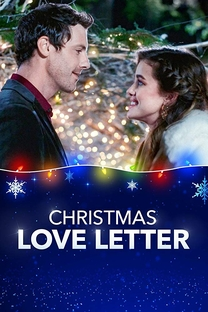 Christmas Love Letter - Poster / Capa / Cartaz - Oficial 1
