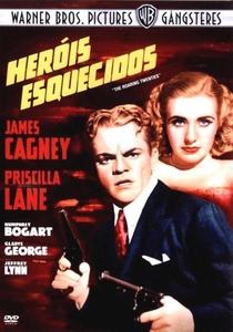 Heróis Esquecidos - Poster / Capa / Cartaz - Oficial 2