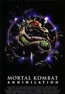 Mortal Kombat 2: A Aniquilação