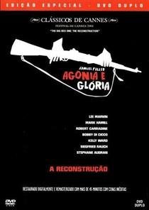 Agonia e Glória - Poster / Capa / Cartaz - Oficial 6