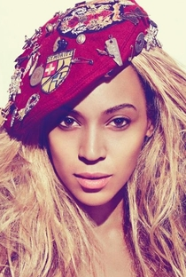 Beyoncé Knowles - Poster / Capa / Cartaz - Oficial 11