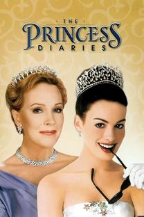 O Diário da Princesa - Poster / Capa / Cartaz - Oficial 2