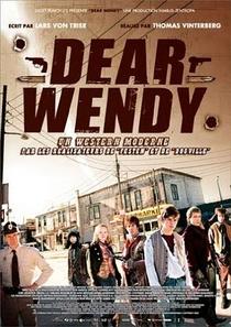 Querida Wendy - Poster / Capa / Cartaz - Oficial 4