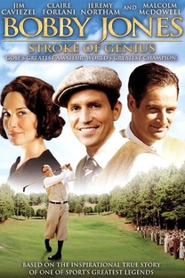 Bobby Jones: A Lenda do Golf - Poster / Capa / Cartaz - Oficial 4