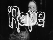 Rape - Poster / Capa / Cartaz - Oficial 1