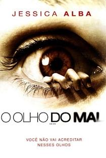 O Olho do Mal - Poster / Capa / Cartaz - Oficial 4
