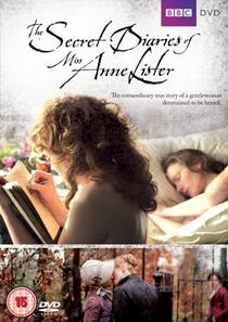 O Diário Secreto de Miss Anne Lister - Poster / Capa / Cartaz - Oficial 1