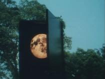 The Moon - Poster / Capa / Cartaz - Oficial 1