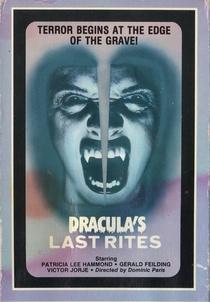 Last Rites - Poster / Capa / Cartaz - Oficial 3